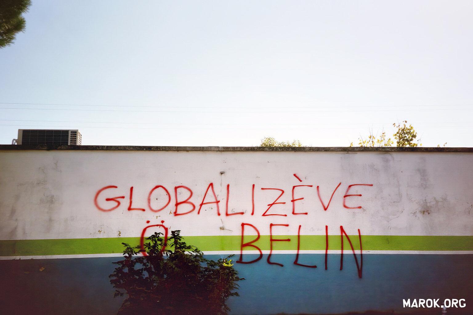 Globalizeve o belin