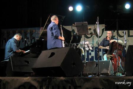Luigi Roberto e Aldo