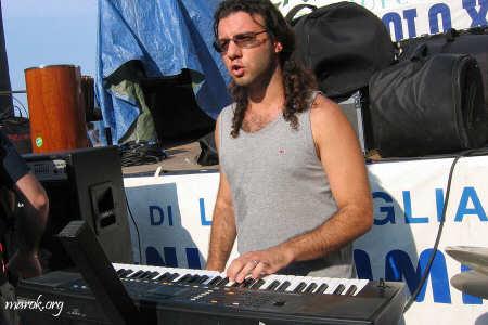 Francesco Scariti