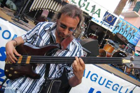 Danilo Visco rock