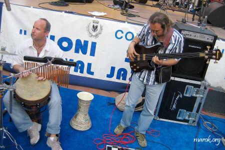 Danilo Visco Duo