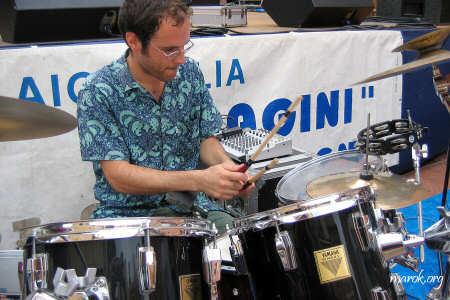Marco Iannetta - atto secondo