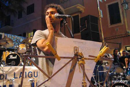Massimiliano Caretta