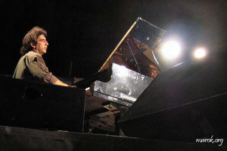 Stefano Bollani atto terzo