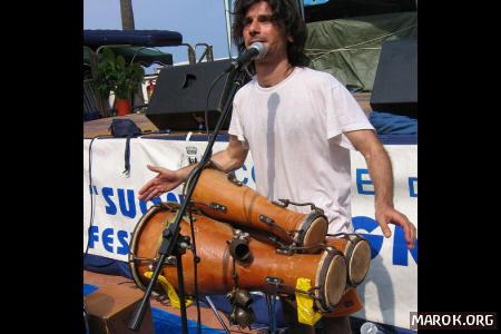 Roberto Quagliarella - atto terzo
