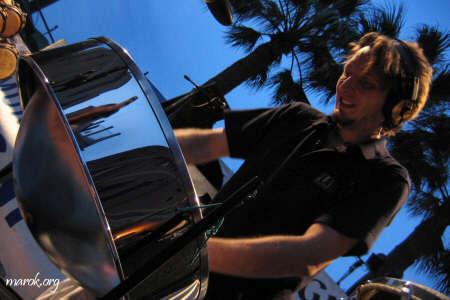 Lorenzo Ressel steel drum - atto primo