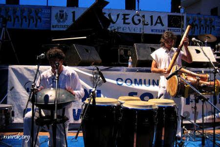 Quagliarella - Pellegrini Duo