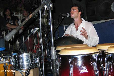 Jacopo Pellegrini singin'