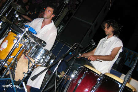 Jacopo Pellegrini e Roberto Quagliarella reprise