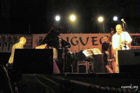 Rosario Giuliani Quintet - atto primo