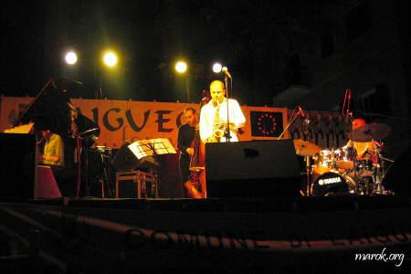 Rosario Giuliani Quintet - atto secondo