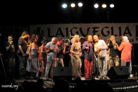 The Great Naco Orchestra - atto quinto