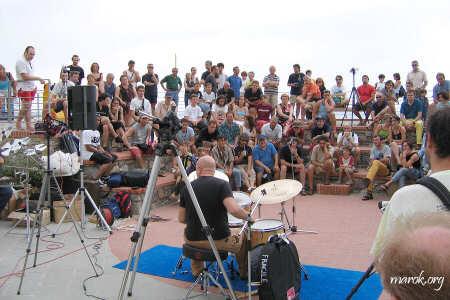Pubblico jazz
