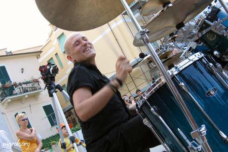 Roberto Gualdi - reprise