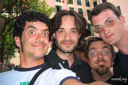 Re Federico fans club