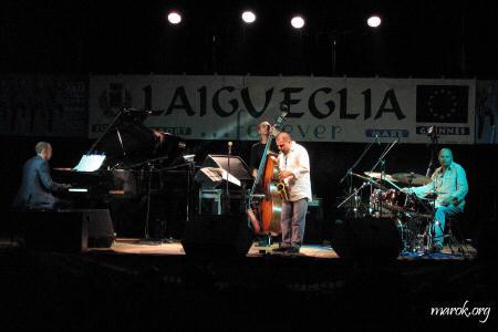 Rosario Giuliani Quintet - atto terzo