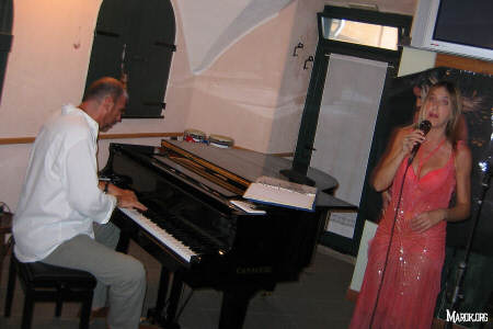 Danila Satragno - #1