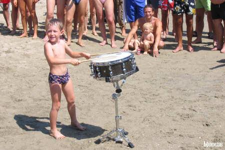 La musica rende giovani - atto secondo