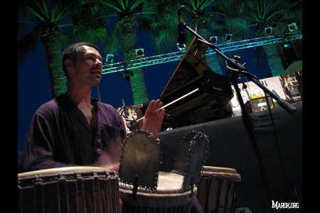 Lorenzo Gasperoni - reprise