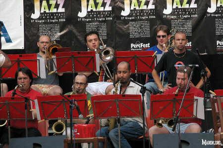 Jazz Art Orchestra - #6