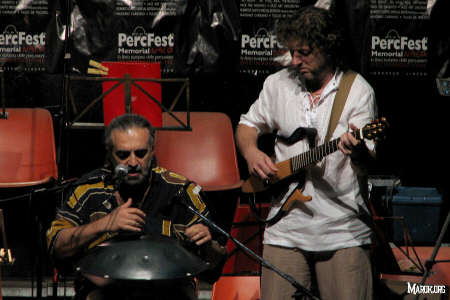 Massimo Carrano - #3