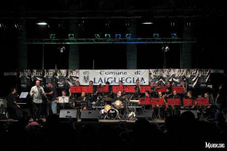 Jazz Art Orchestra - #1