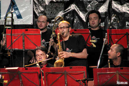 Jazz Art Orchestra - #5
