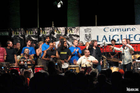 Great Naco Orchestra - #6