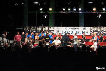 Great Naco Orchestra - #7
