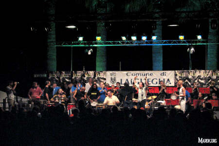 Great Naco Orchestra - #9