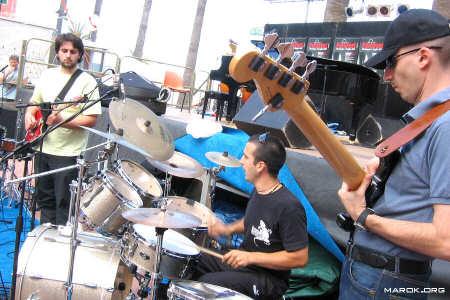 Tassiello quartet - check #1