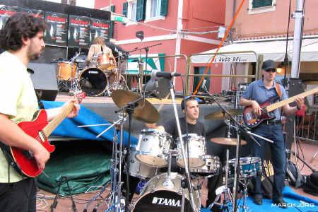 Tassiello quartet - check #2