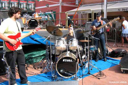 Tassiello quartet - check #5