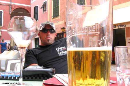 Il mondo beve la mia birra