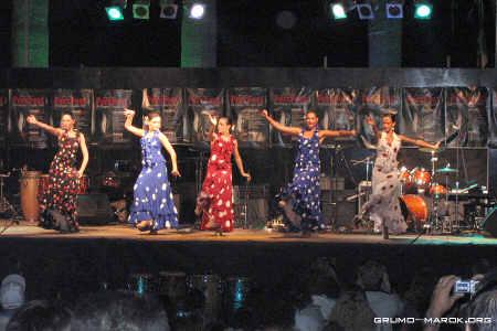 Flamenco - #1