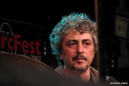 Francesco Sotgiu - #2