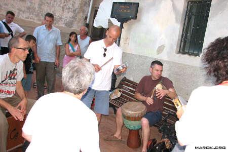 Canosso jazz band