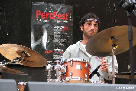 Fabrizio Sferra