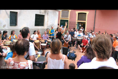 Jazz in Piazza Canosso - #4