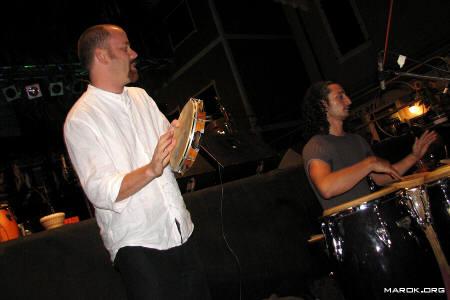 Staffa-Casadio duo - #1