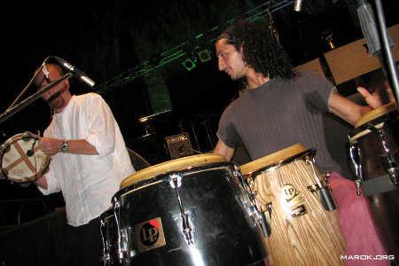 Staffa-Casadio duo - #2