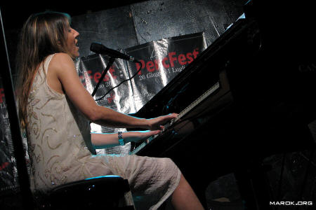 Danila Satragno - #3