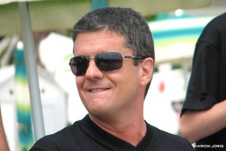 Alex Battini de Barreiro