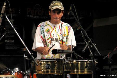 Paulo La Rosa