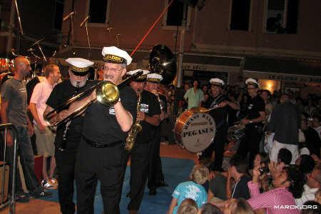 Pegasus Brass Band - #1