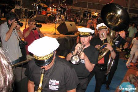 Pegasus Brass Band - #2
