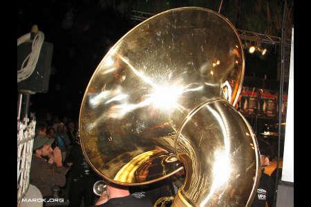 Pegasus Brass Band - #3