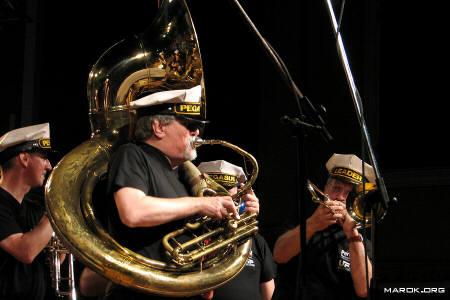 Pegasus Brass Band - #6