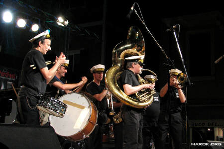 Pegasus Brass Band - #7