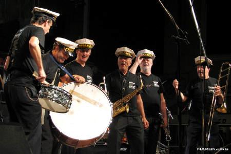 Pegasus Brass Band - #8